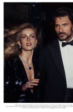 RIANNE VAN ROMPAEY in Vogue Paris, June/July 2021