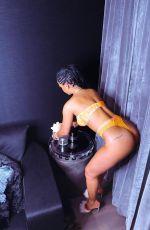 RIHANNA in Bikini - Instagram Photos 06/02/20201