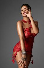 RIHANNA on the Cover of Vogue, Do It Yourself Issue 2021