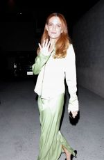 RILEY KEOUGH Night Out in Hollywood 06/10/2021