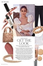 ROSE BYRNE in Marie Claire Magazine, Australia July 2021