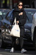 ROSE BYRNE Out Shopping for Groceries in Sydney 06/08/2021