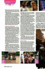 SADIE SINK in SFX Magazine, June 2021