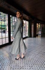 SOPHIA BUSH for Vogue Tribeca Festival Photo Diary, June 2021