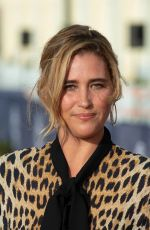 VAHINA GIOCANTE at 35th Cabourg Film Festival 06/11/2021