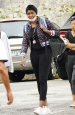 VENUS WILLIAMS Out in South of France 06/20/2021