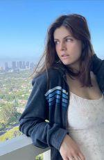 ALEXANDRA DADDARIO - Zoom Date Photoshoot for Byrdie, July 2021