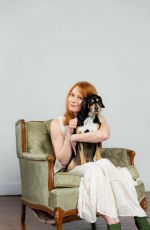 ALICIA WITT- Small Changes 2021 Promos