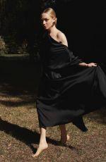 AMANDA SEYFRIED for Net-a-porter Magazine, 2021