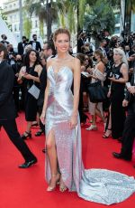 AMANDINE PETIT at Annette Screening and Opening Ceremony at 74th Cannes Film Festival 07/06/2021