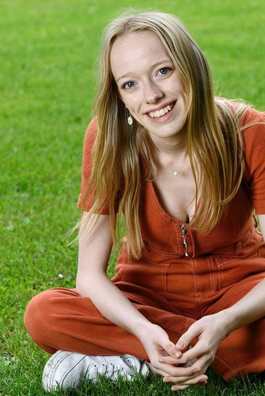 AMYBETH MCNULTY fot The Times, July 2021