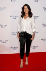ANDREA MCLEAN at The Last Letter From Your Lover Premiere in London 07/27/2021