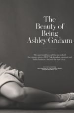 ASHLEY GRAHAM in The Wall Street Journal, Spring 2021