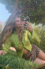 BAILEE MADISON - Instagram Photos 07/07/2021