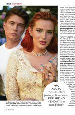 BELLA THORNE in Tu Style Magazine, July 2021