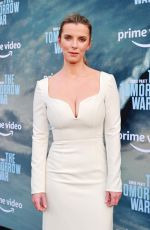 BETTY GILPIN at The Tomorrow War Premiere in Los Angeles 06/30/2021