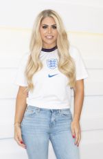 BIANCA GASACOIGNE at This Morning TV Show in London 07/07/2021