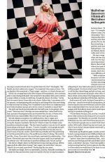 BILLIE EILISH in The Guardian Weekend Magazine, July 2021