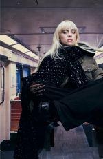 BILLIE EILISH in Vogue Magazine, Australia August 2021