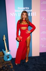 BROOKS NADER at Sports Illustrated Swimsuit 2021 Private Event in Hollywood 07/24/2021