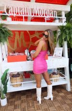 BROOKS NADER at Sports Illustrated Swimsuit Edition 2021 Launch in Hollywood 07/23/2021
