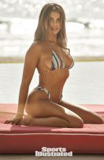 BROOKS NADER in Sports Illustrated Swimsuit 2021