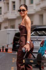 CAMILA COELHO at Hotel Martinez at 74th Cannes Film Festival 07/13/2021