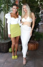CAMILLE KOSTEK at Sports Illustrated Swimsuit Edition 2021 Launch in Hollywood 07/23/2021