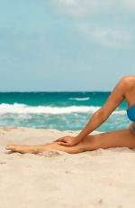CAMILLE KOSTEK in Sports Illustrated Swimsuit 2021
