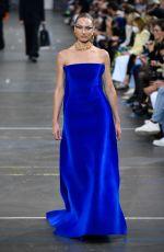 CANDICE SWANEPOEL at Off-White Runway Show at Paris Fashion Week 07/04/2021