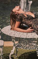 CARMELLA ROSE - Devon Windsor Summer 2021