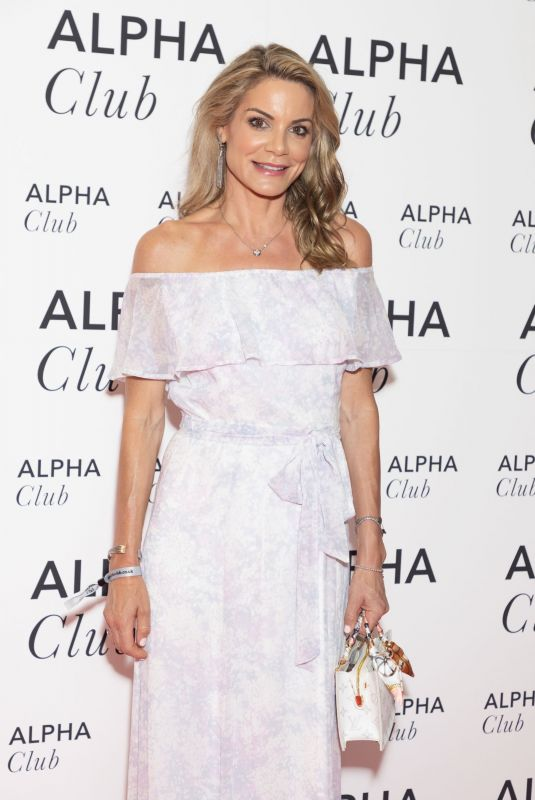 CHARLOTTE JACKSON at Best of the West End Concert at Royal Albert Hall in London 07/21/2021