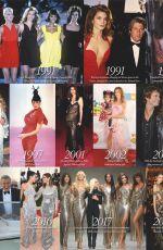 CINDY CRAWFORD in Tatler Magazine, UK September 2021