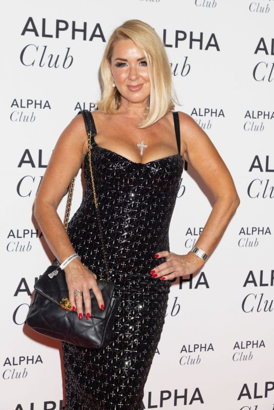 CLAIRE SWEENEY at Best of the West End Concert at Royal Albert Hall in London 07/21/2021