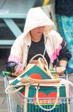 COLEEN ROONEY Shopping in Alderley Edge 07/06/2021