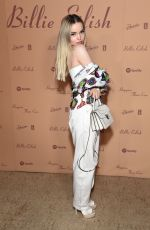 DOVE CAMERON at Happier Than Ever: The Destination Celebration in Los Angeles 07/29/2021
