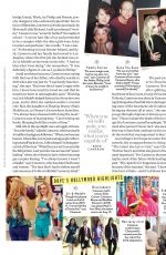 DOVE CAMERON in People Magazine, August 2021