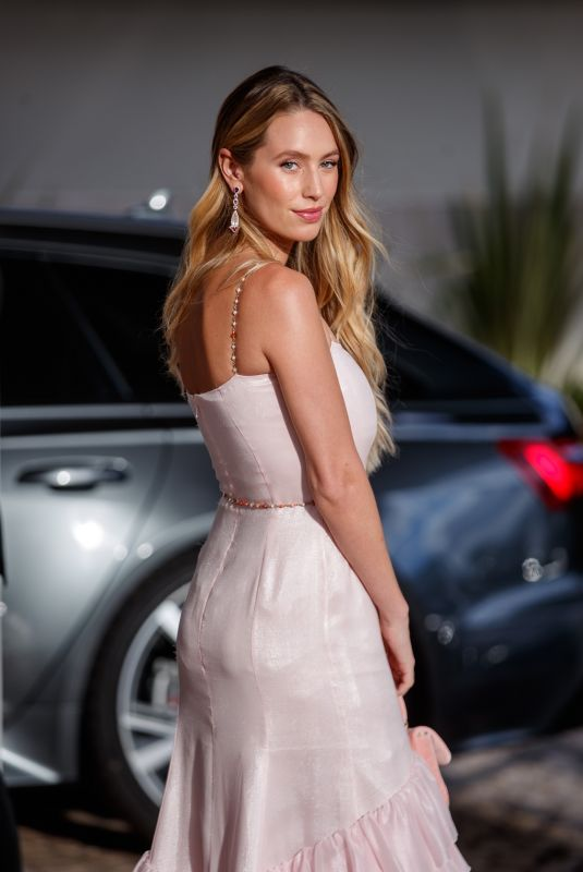 DYLAN PENN at Martinez Hotel at 74th Cannes Film Festival 07/16/2021