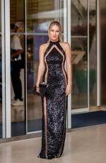 DYLAN PENN Leaves Martinez Hotel at 74th Annual Cannes Film Festival 07/12/2021