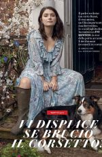EVE HEWSON in Vanity Fair Magazine, Italy July 2021