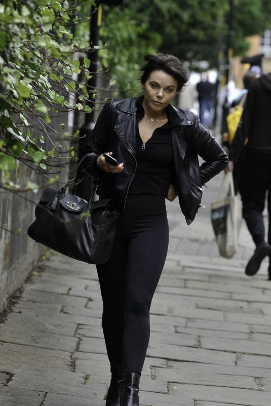 FAYE BROOKES Arrives at Barry
