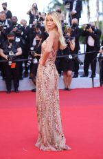 FRIDA AASEN at Stillwater Screening at 74th Annual Cannes Film Festival 07/08/2021
