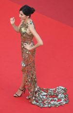 GEMMA CHAN at 74th Annual Cannes Film Festival Closing Ceremony 07/17/2021
