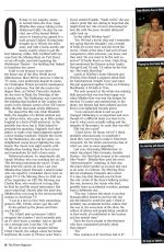 GUG MBATHA RAW in The Times Magazine, July 2021