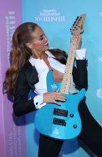 HALEY KALIL at 2021 Sports Illustrated Swimsuit Celebration in Hollywood 07/24/2021