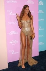 HALEY KALIL at Sports Illustrated Swimsuit 2021 Private Event in Hollywood 07/24/2021