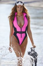 HALEY KALIL in Sports Illustrated Swimsuit 2021