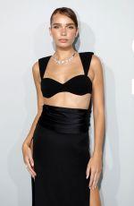 HANA CROSS at Amfar Cinema Against Aids Gala at Cannes Film Festival 07/16/2021