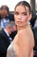 HANA CROSS at France Screening at 74th Annual Cannes Film Festival 07/15/2021