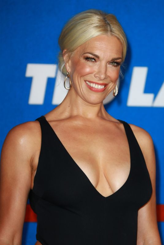 HANNAH WADDINGHAM at Ted Lasso, Season 2 Premiere in West Hollywood 07/15/2021